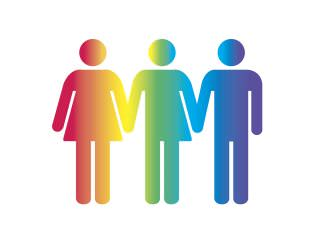 Erasing the Stigma: Bisexuality, Pansexuality, Polysexuality