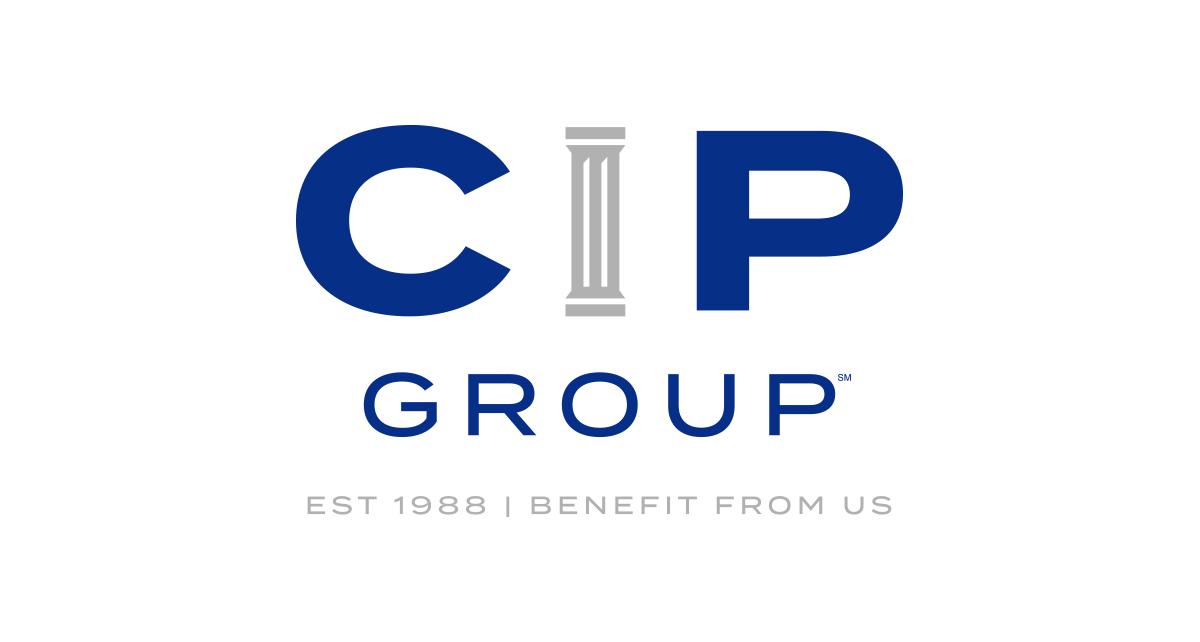 CIP Group logo
