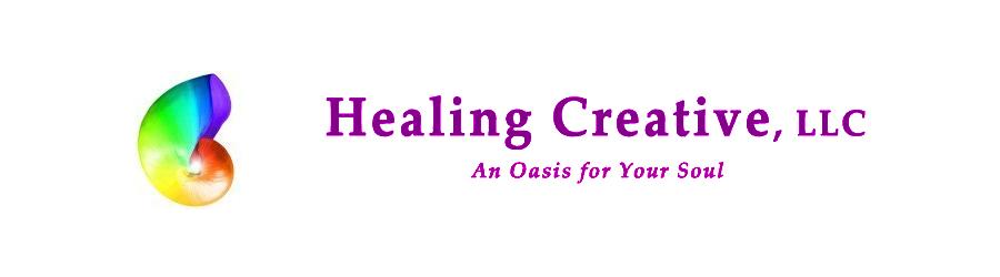 Healing Creative, LLC logo