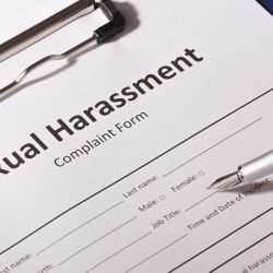 Sexual Harassment: Spotting it and Stopping it