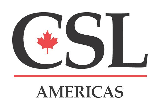 CSL Americas logo